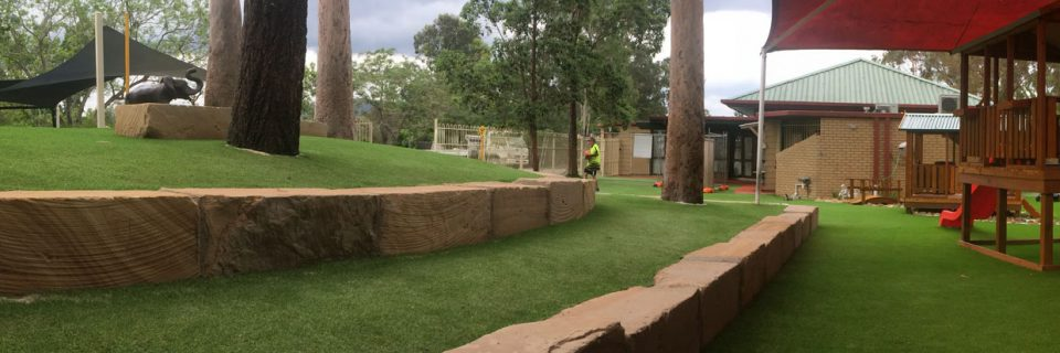 Specialising in Synthetic Turf