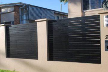 Concrete & Fencing Solutions