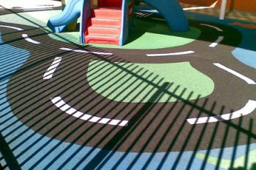 Prestige Playground Surfaces