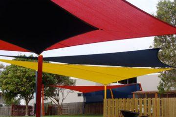 Playground Construction and Installation